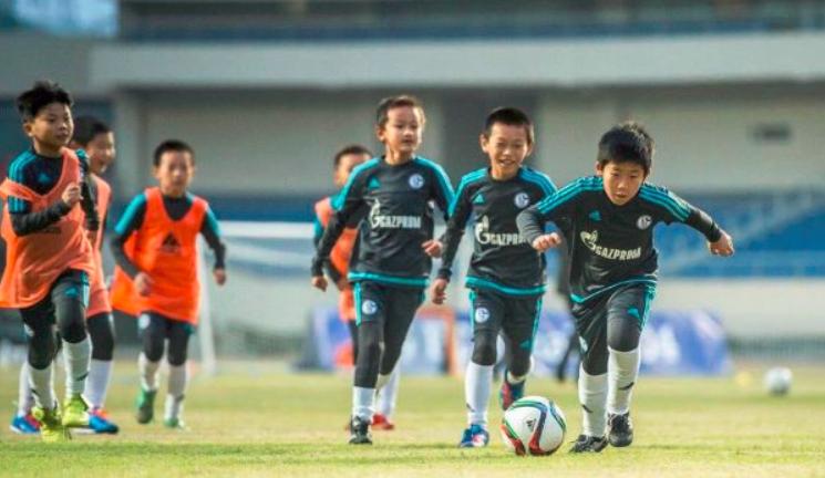 足球从小学开始补充什么营养最科学?