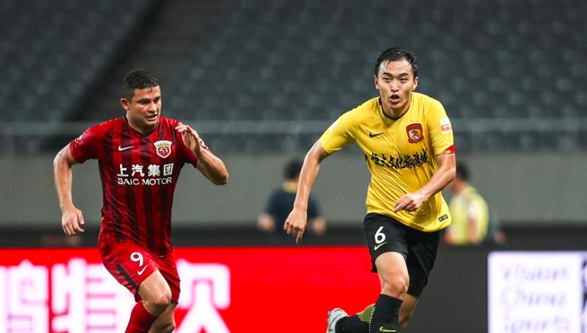 上港恒大国安齐齐出战 中超第23轮对阵前瞻