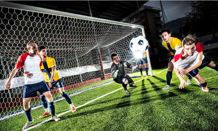 体彩杯七人足球联赛&青少联赛活动赞助方案
