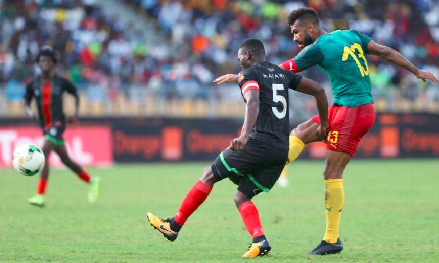 非洲杯喀麦隆不败!摩洛哥、马拉维机会仍存