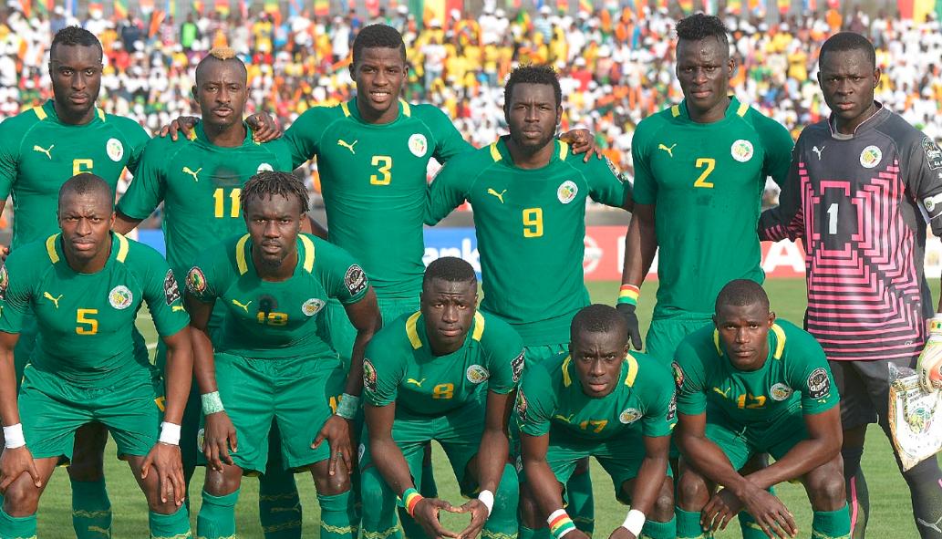 2019非洲杯外围赛 塞内加尔两连胜 出线在望