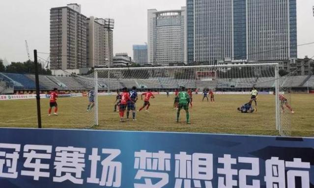 中冠联赛能否承载起中国的草根足球梦