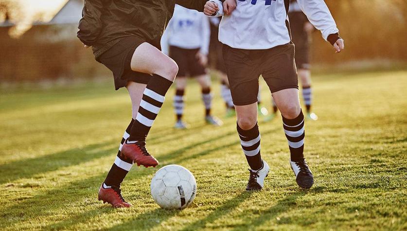 喜讯:八名安徽足球小将成为国家一级运动员
