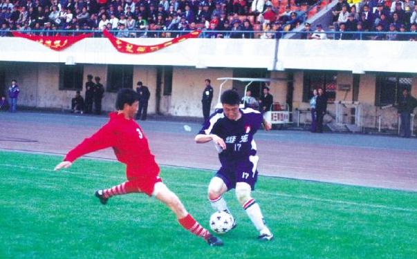 四十年回顾:河北足球职业化进程不断加速