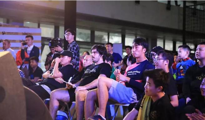 花式足球燃爆中国国际足球产业博览会