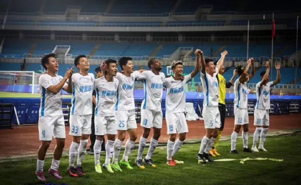 资源陆续到位 内蒙古足球2019年要换个活法!