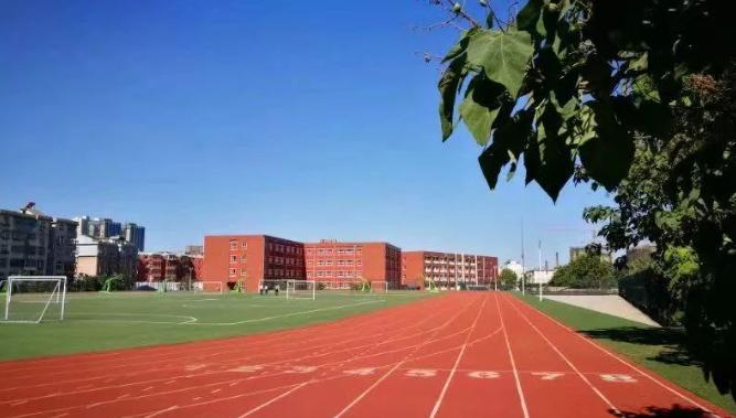 石家庄市第二十三中学足球特长生招生简章