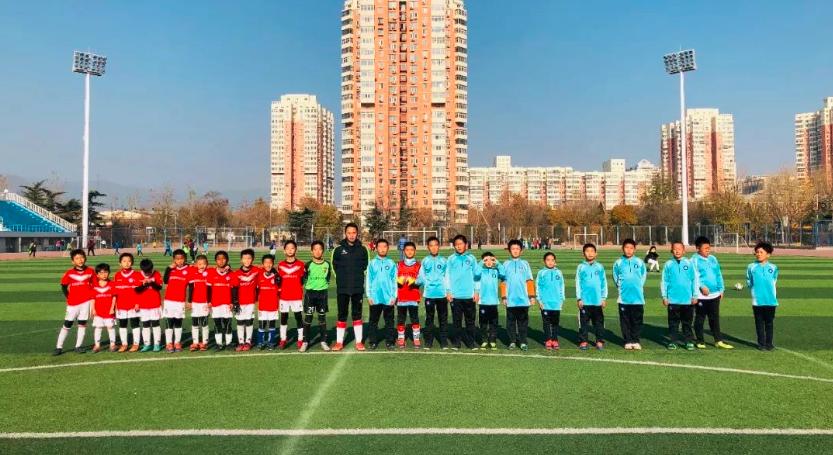 吉林足球改革意见:足球将成体育课重点内容