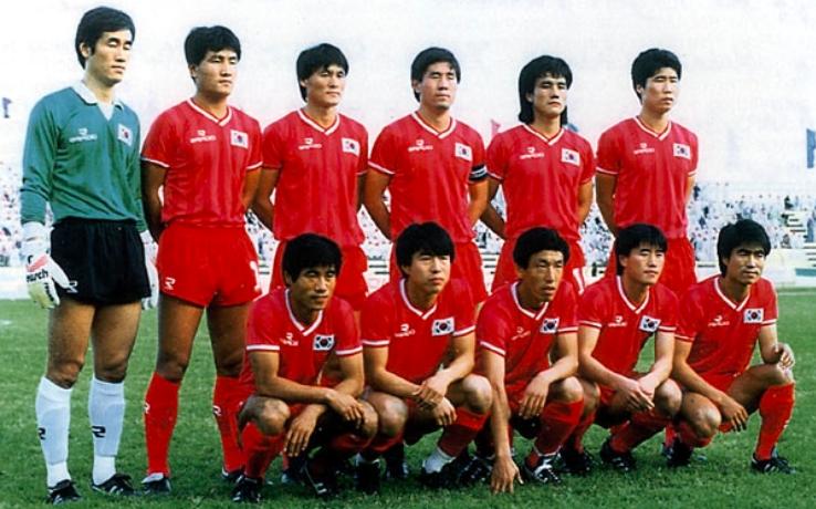 2019亚洲盃 南韩热身赛就想出人头「地」