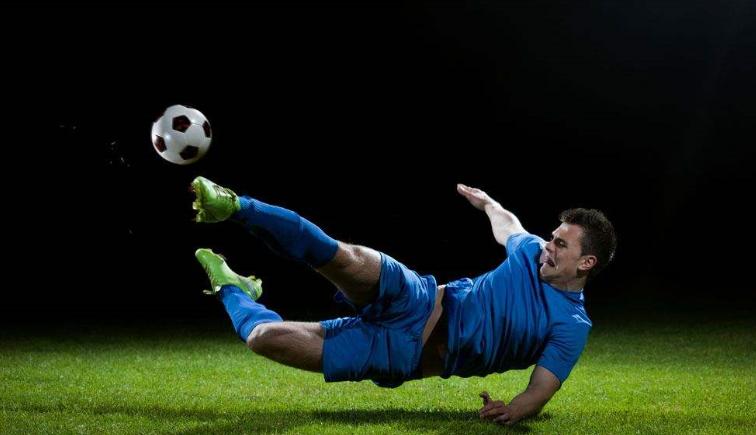 与足球运动相关的体能训练基础专著读物