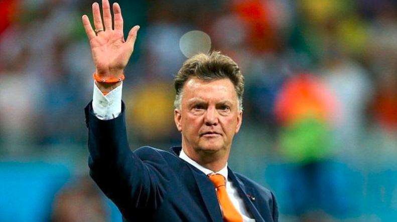 荷兰名帅云戈尔表示睇好利物浦夺冠