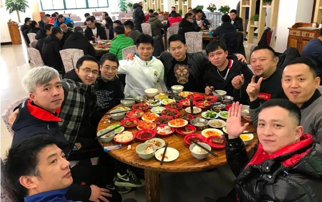"""浙理校友足球联盟""""2019贺岁杯""""圆满落幕"""