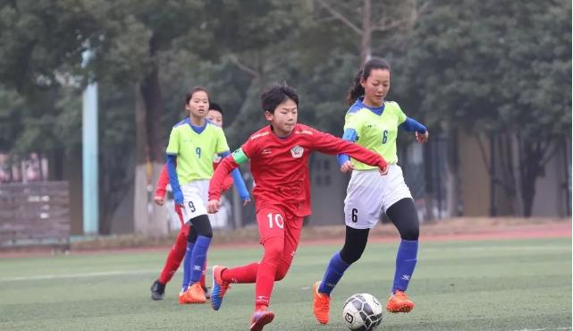 新城小学夺得南京校园足球2019贺岁杯冠军