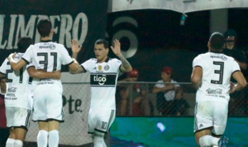 巴拉圭2019赛季甲组联赛[秋季]正式开锣