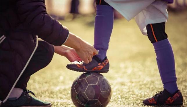 2019年ICC彩云杯全国青少年足球邀请赛