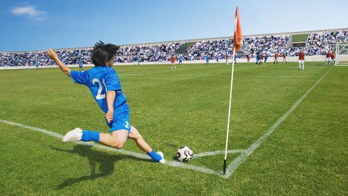 2019年岑溪市东方一品贺岁杯八人制足球赛