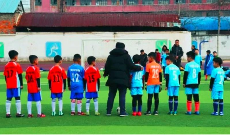 """2019年""""仙女湖""""杯全国五人足球邀请赛"""