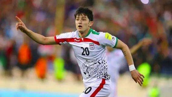 矛盾激化 阿斯摩恩极度不满伊朗足协