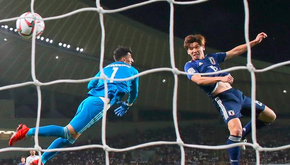 日本受邀参战美洲杯 不莱梅不放大迫勇也