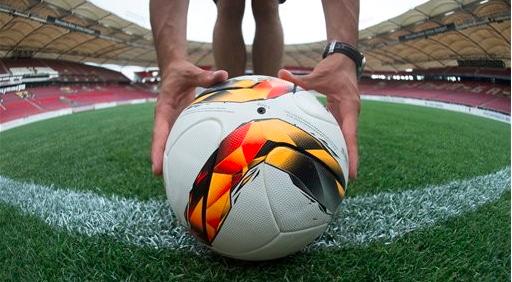 东奥足球未定门线科技 球员上限18人