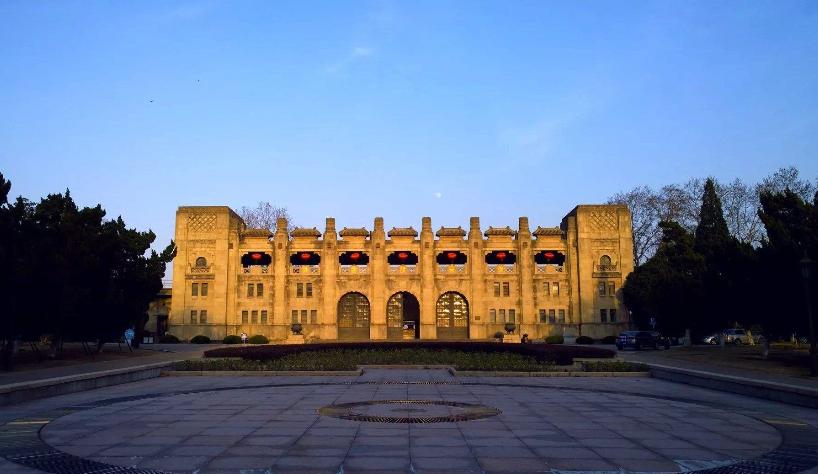 南京体育学院2019年专业足球项目招生