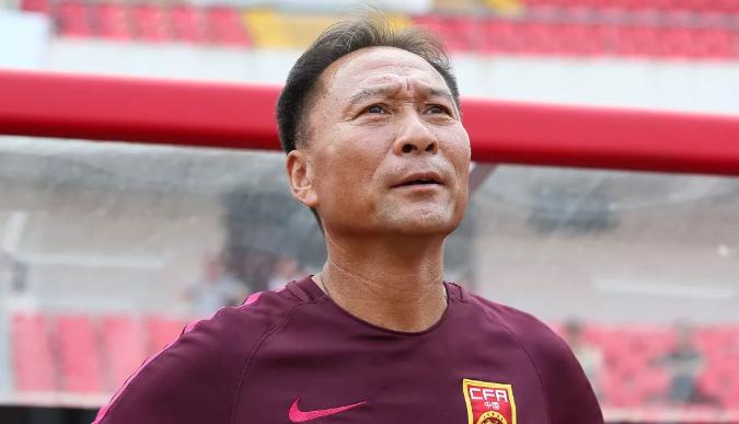 老帅坐阵 天津天海稳妥出战新赛季