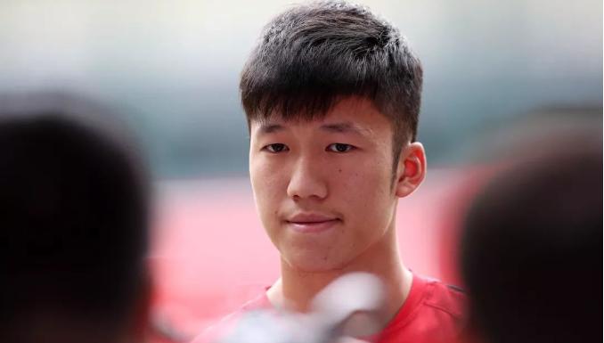 天津天海积极引援 迎战中超联赛新赛季