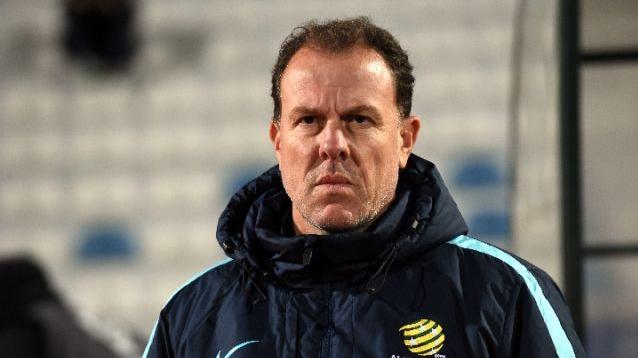 澳洲女足主帅成绩出色 却被澳足协解雇