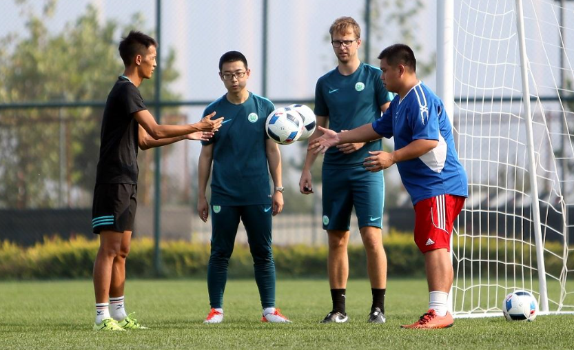 雅安足协 2019年第一期E级教练员培训班
