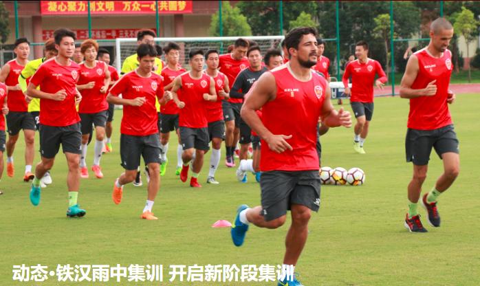 梅县铁汉中甲联赛新赛季继续包揽揭幕战