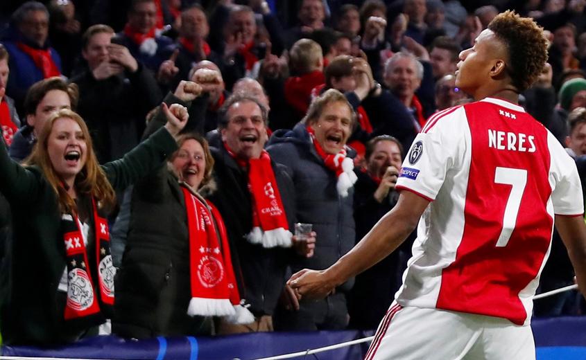 荷兰足球的重生 青春「积」厚成器