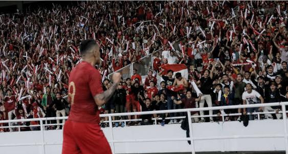 印尼担心球迷骚乱影响申办世青杯