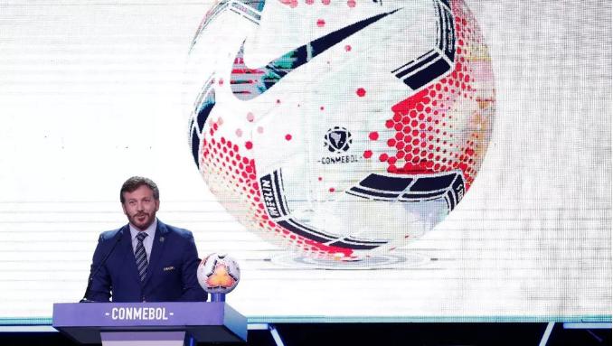 自由盃正式发布2020赛季官方比赛用球