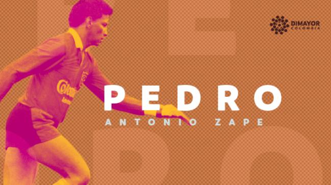 扎佩是哥伦比亚足球史上最好的守门员之一