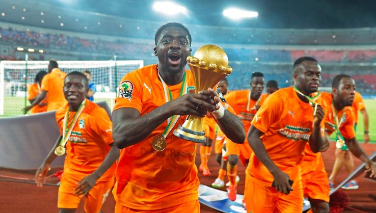 阿尔及利亚球员呼吁取消2021非洲杯