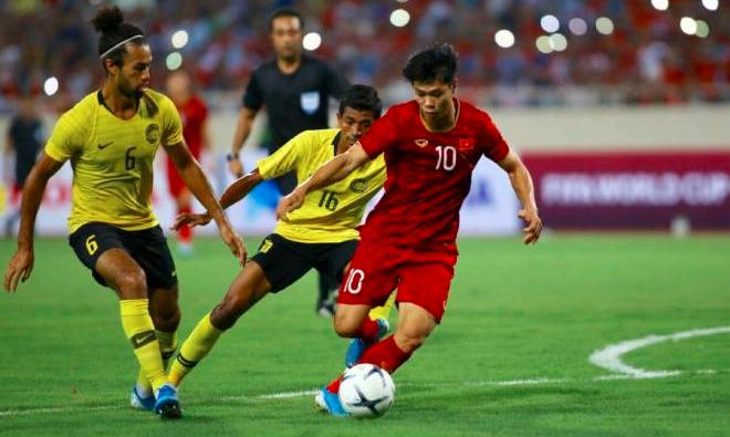 越南世界杯预赛收到意想不到的好消息