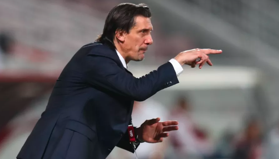 Nebojsa教练赞扬阿赫利球员的努力