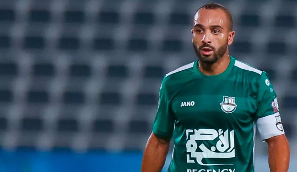 专访卡塔尔明星联赛球星纳比·扎尔