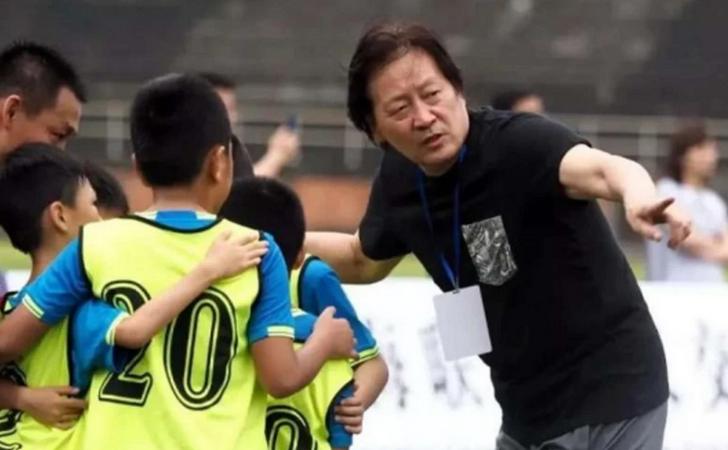 从国足到校园足球 足坛教父仍在追梦