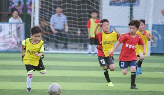 丹阳足球培训中心春季足球班开课通知