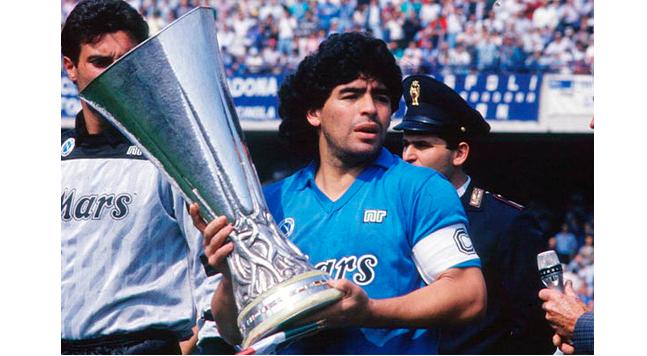 蓝色的回忆 31年前赢得的欧洲联盟杯