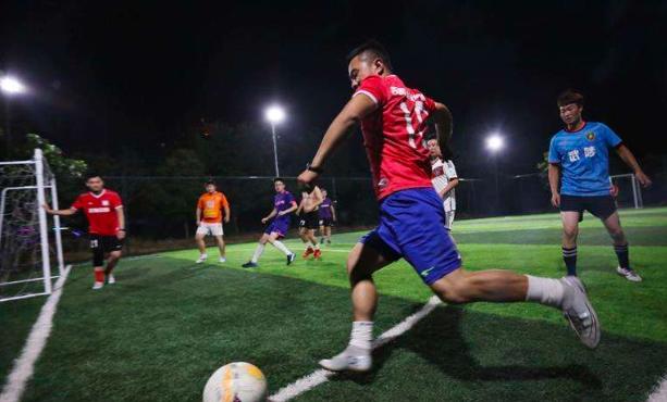 武陟第一中学2020年特招足球专项学生