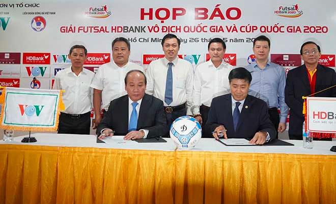 越南开启两项全国五人制足球锦标赛