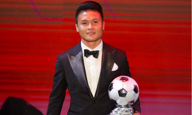 越南国家队教练竟建议球员让出金球奖
