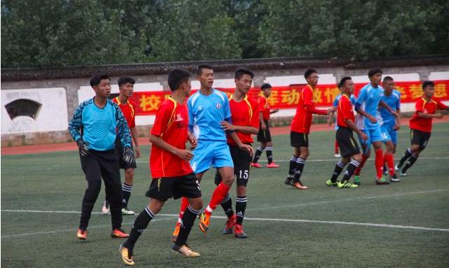 云南玉溪体育运动学校招聘足球教师一人