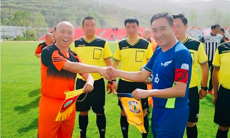 山西省将加大对社会足球场设施建设补助