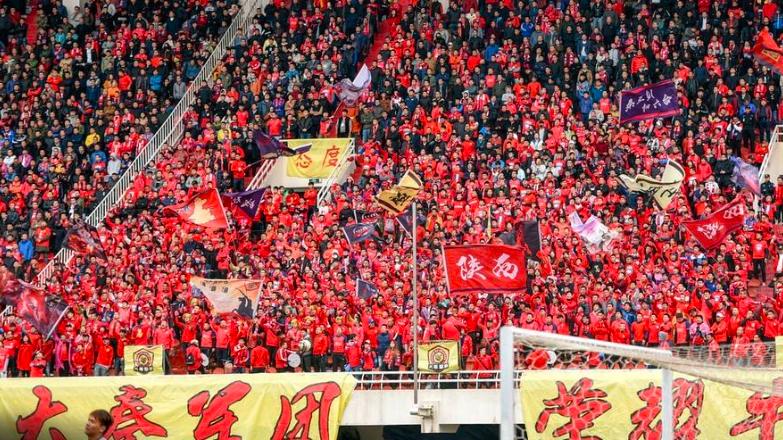 三队征战 新赛季陕西足球全力出击