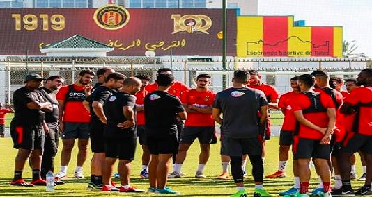 突尼斯足联官报联赛8月2日重新恢复