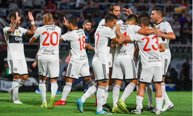 巴拉圭职业足球联赛7月17日全线回归