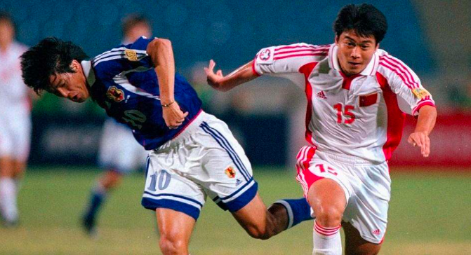当年上海足球的领军人物现在过得怎样?